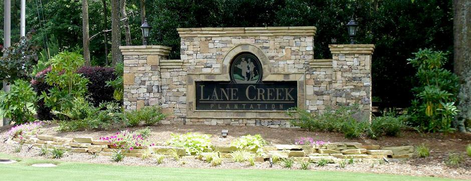 Lane Creek Plantation